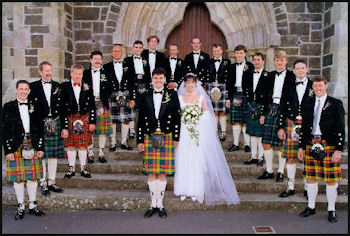 Top Kilts